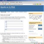 ¿Qué es la página de inicio de un navegador?