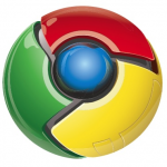 Atajo para guardar un enlace con Google Chrome