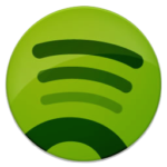 Buscar una Playlist en Spotify