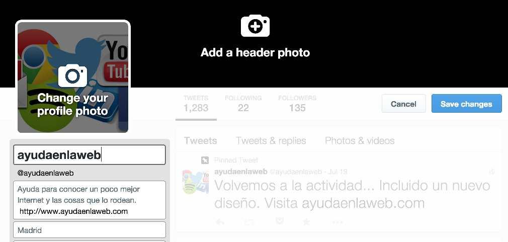 twitter-editar-perfil